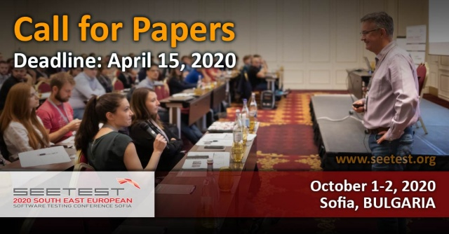 Call for papers is open!